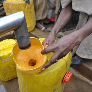 Oxi Fresh and Water.org help build wells for communities in need